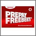 Vodafone Sim Card Prepaid