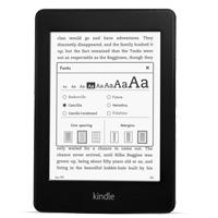 Kindle Amazon Paperwhite 3G 6in