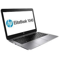 HP EliteBook Folio 1040 G1  Core i7-4600U 256GB 14.0in