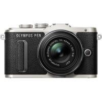 Olympus PEN E-PL8 + 14-42