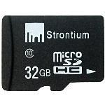 Strontium MicroSDHC Class 10 32GB