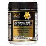 Go Healthy Go Royal Jelly 1,000mg $30.50 180 softgels