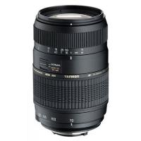 Tamron AF SP 70-300mm F4-5.6 Di VC USD For Canon