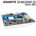 Gigabyte MA78LMT-S2