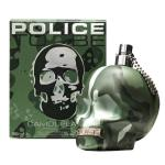 Police To Be Camoflage EDT 125ml