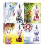 Jean Paul Gaultier Summer Collection 4pcs