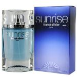 Franck Olivier Sunrise EDT Men 75ml