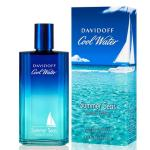 Davidoff Cool Water Summer Seas EDT 125ml