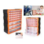 Hardware Cabinet with 39 Drawers Cabinet-39drawers