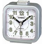 Casio TQ141-8 Beep Alarm Clock Silver Casio TQ141-8