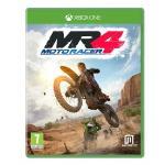 Microids MotoRacer 4 (Xbox One)