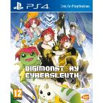 Digimon Story Cyber Sleuth (PS4)