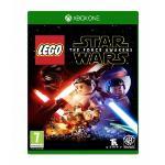 LEGO Star Wars The Force Awakens (Xbox One)