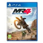 Microids Motoracer 4 (PS4)