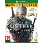 Namco Bandai The Witcher 3 Wild Hunt Game Of The Year (GOTY) (Xbox One)