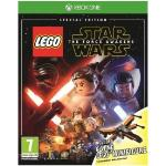 LEGO Star Wars The Force Awakens Special Edition (Xbox One)