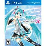 Hatsune Miku Project DIVA X (PS4)
