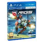 RIGS Mechanized Combat League (PS4)