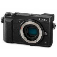Panasonic Lumix DMC-GX85 + 20/1.7