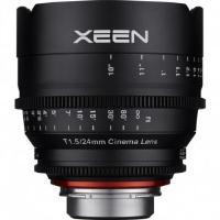 Samyang Xeen 24mm T1.5 For Canon