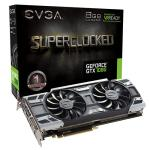 EVGA GeForce GTX 1080 SC Gaming ACX 3.0 8GB GDDR5X