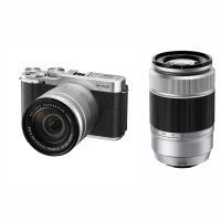 Fujifilm X-A2 + 16-50/3.5-5.6 + 50-230