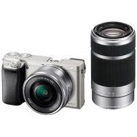 Sony Alpha A6000 + 16-50/3.5-5.6 + 55-210