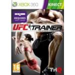 UFC Personal Trainer (Xbox 360)