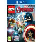 LEGO Marvel\'s Avengers (PS4)