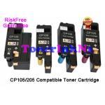 Fuji Xerox  CP215w CM215fw Toner Cartridge