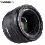 Yongnuo YN50mm F1.8 For Nikon