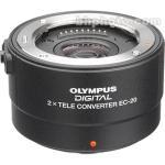 Olympus EC-20 TC20 2.0x Teleconverter