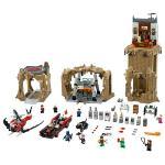 LEGO Batman Classic TV Series-Batcave 76052