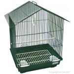 Avi One 320H House Top Bird Cage 34x26.5x51cm