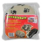 Snuggle Safe Microwave Dog Cat Rabbit Heat Pad