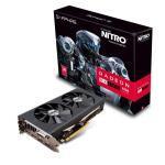 Sapphire Radeon Nitro RX 480 8GB DDR5
