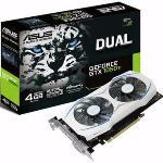 Asus GeForce GTX 1050 Ti Dual eSports Gaming 4GB GDDR5