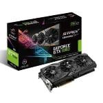 Asus GeForce GTX 1080 Strix Gaming 8GB DDR5