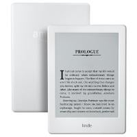Kindle Amazon Touch 8th Gen 6in WiFi (2016)