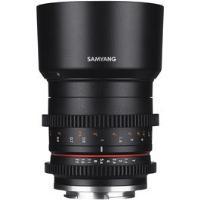 Samyang 50mm T1.3 AS UMC CS For Fujifilm