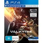 Eve Valkyrie (PS4)