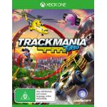 Track Mania Turbo (Xbox One)