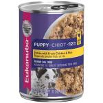 Eukanuba Puppy Chicken & Rice Entree