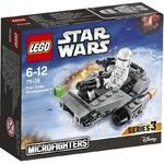 LEGO Star Wars First Order Snowspeeder 75126
