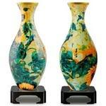 Pintoo Vase Puzzle Colourful Autumn (160pc)