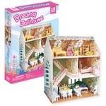 3D Puzzle Dreamy Dollhouse