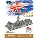 Holdson 3D Puzzle University of Otago (109pc)