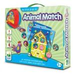The Learning Journey My First Grab It Animal Match