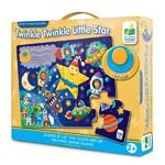 The Learning Journey My First Sing-along Puzzle Twinkle Twinkle Little Star
