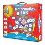 The Learning Journey Grab It Mathematics Lab